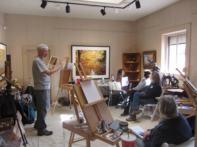 Edward Aldrich. Ned Aldrich. Aldrich Workshop. Sorrel Sky Gallery. Artist Workshops. Artist Workshop. Sorrel Sky Workshop. Santa Fe Art Gallery. Santa Fe Workshop. Durango Workshop.