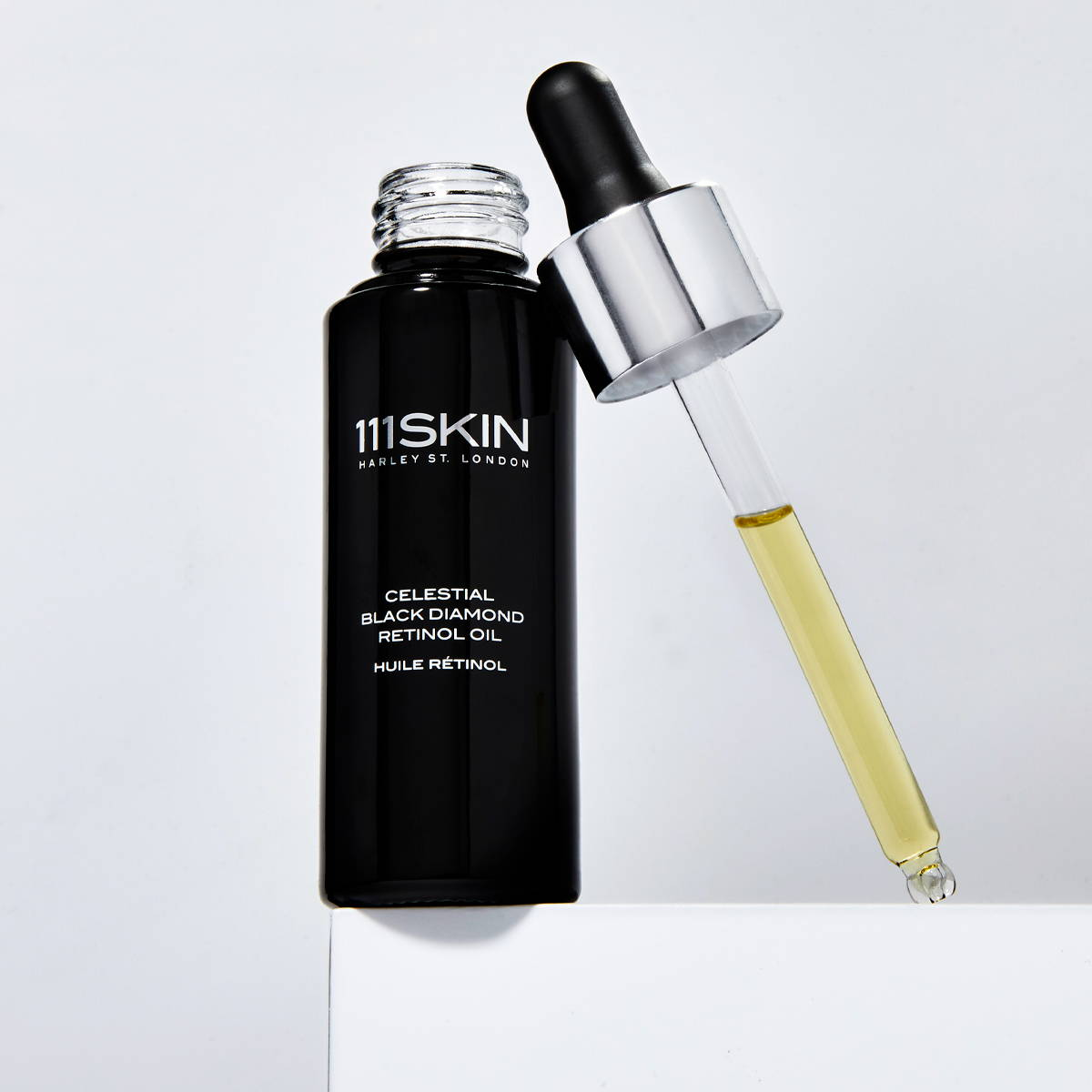 Retinol Oil