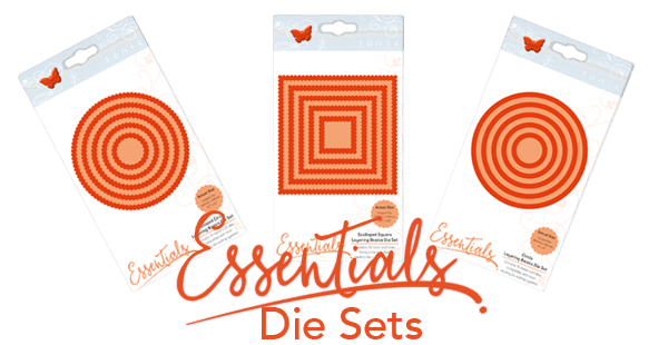 essentials die sets