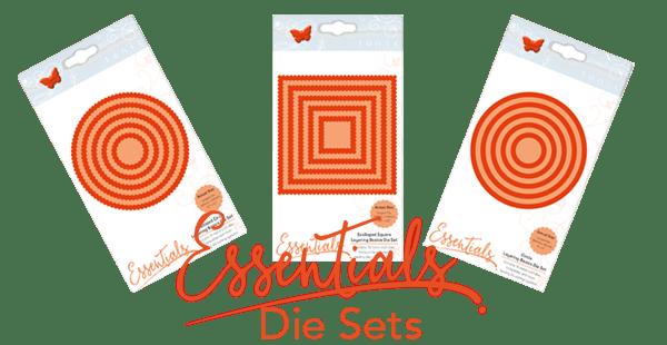 essentials die sets