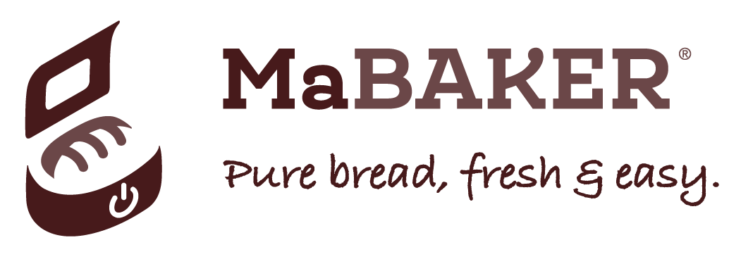 Mabaker® Pure bread, Fresh & Easy