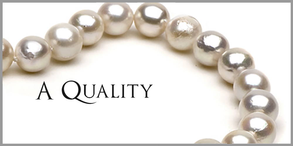 Akoya Pearl Grading: A Quality Akoya Pearl Grading Standards