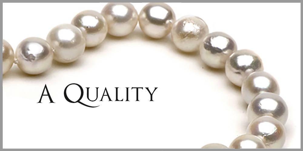 Akoya Pearl Grading A Quality Standards