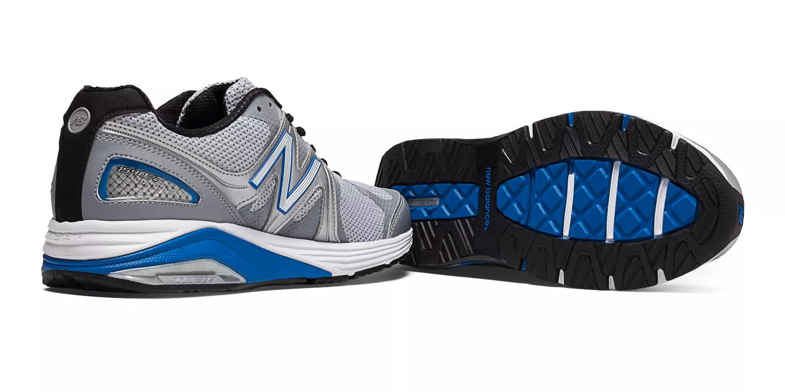 New Balance Men's 1540v2 Stability Running Shoe