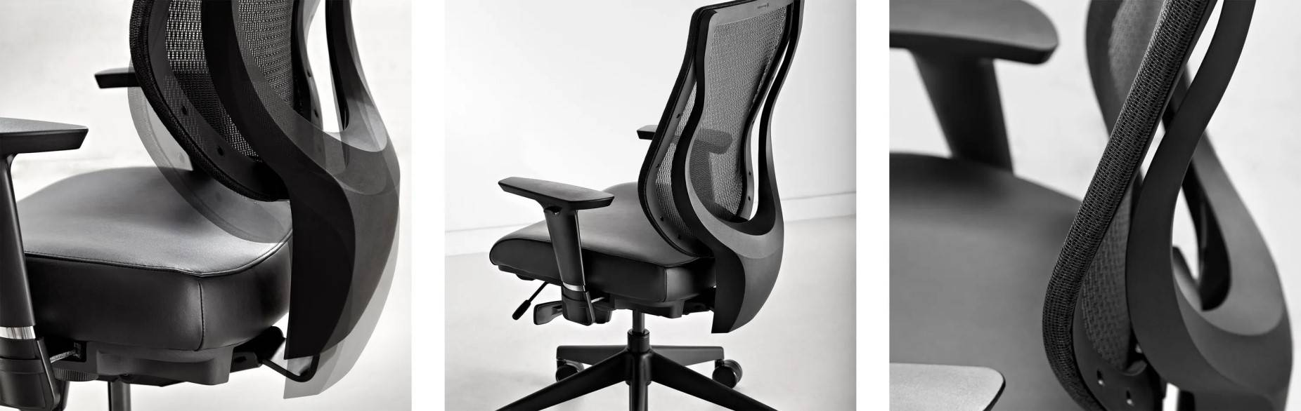 YouToo ergonomic chair Ergonofis