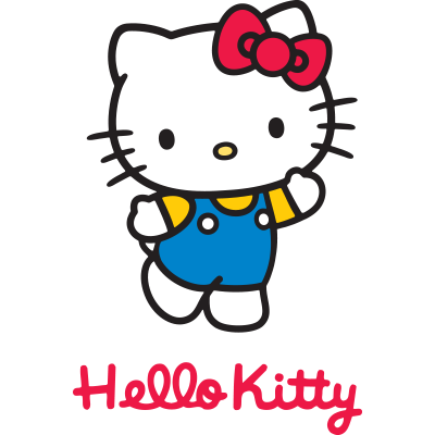 Official Hello Kitty CUCU Covers