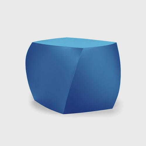 Heller Left Twist Cube
