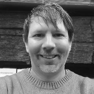Jon Strelak - Shipping Manager