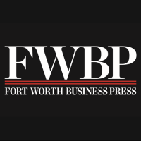 Fort Worth Business Press Logo