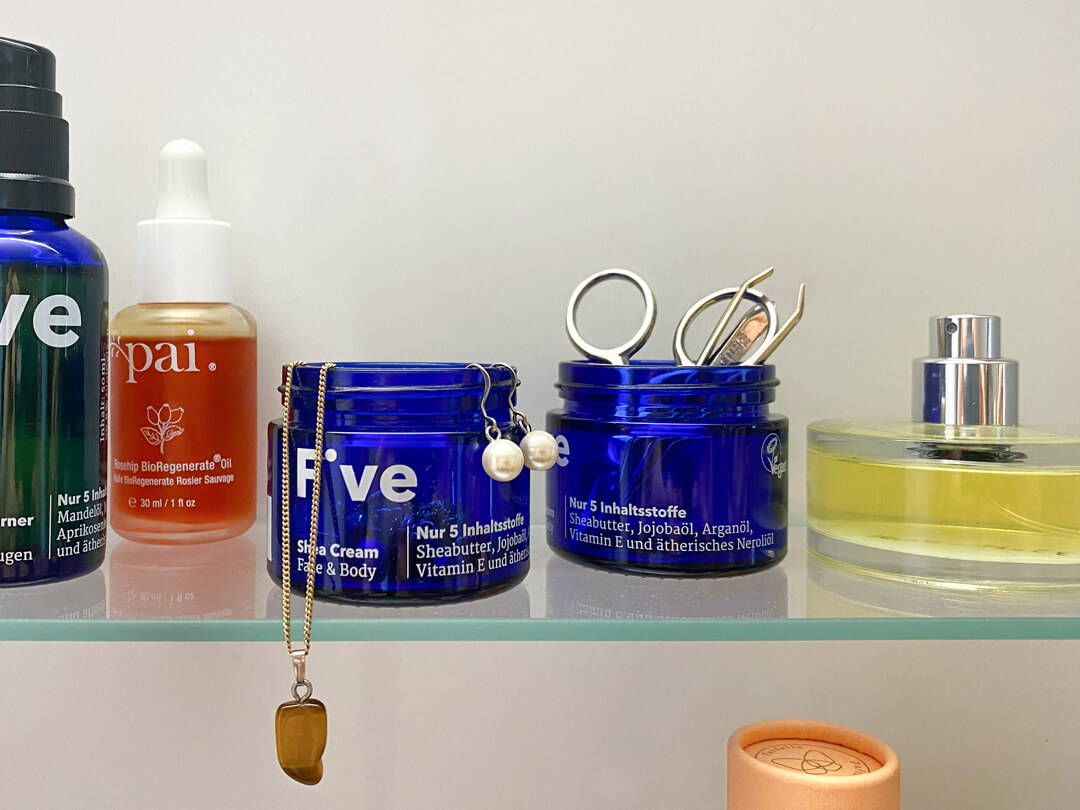 The Beauty of Upcycling | Five Skincare