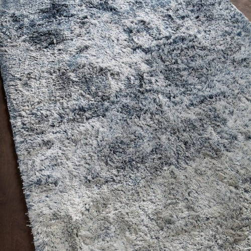 Chandra Atlantis Shag Rug