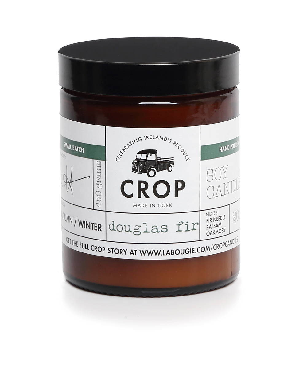 Douglas Fir Crop Candle