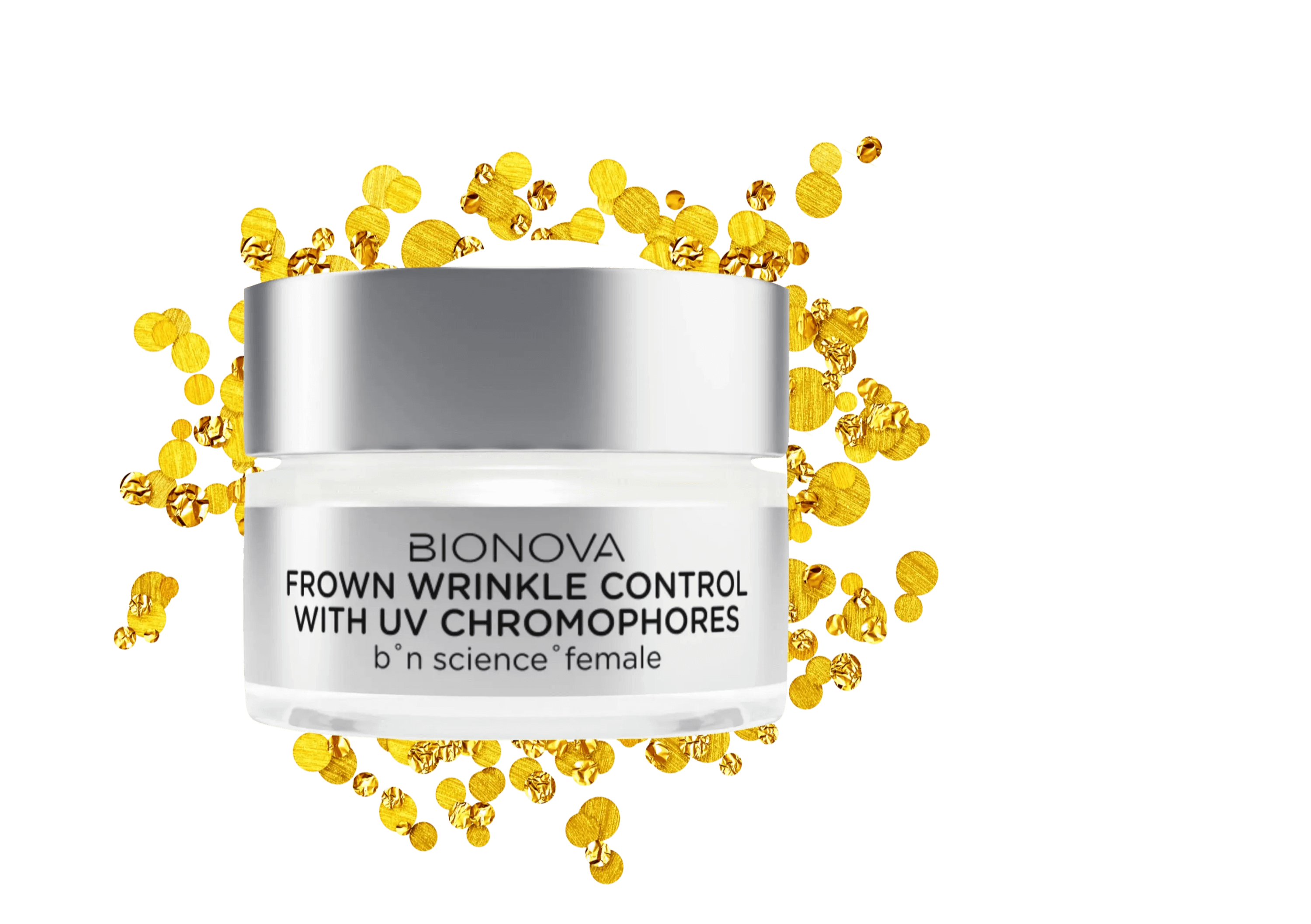 Frown Wrinkle Treatment (Gift Guide)