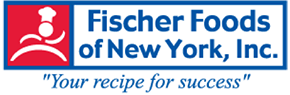 Fischer Foods of New York, logo - Bagelinos Gluten Free Bagels and Buns
