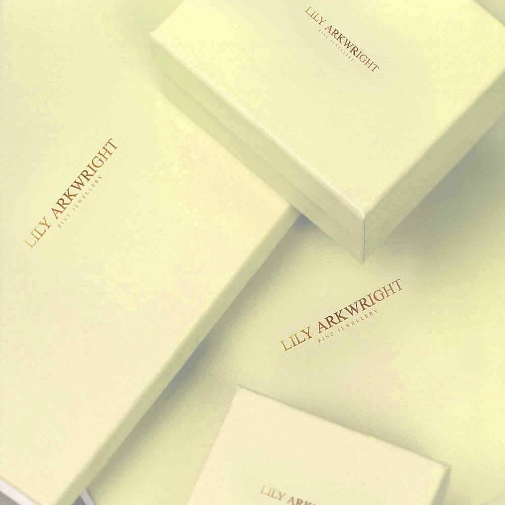 Lily Arkwright Packaging