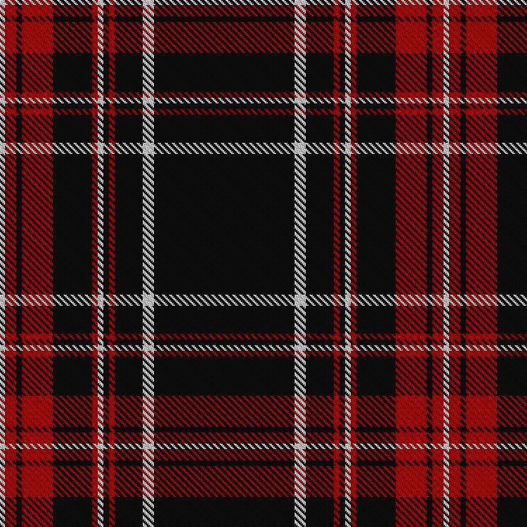 Knights Templar Dress tartan