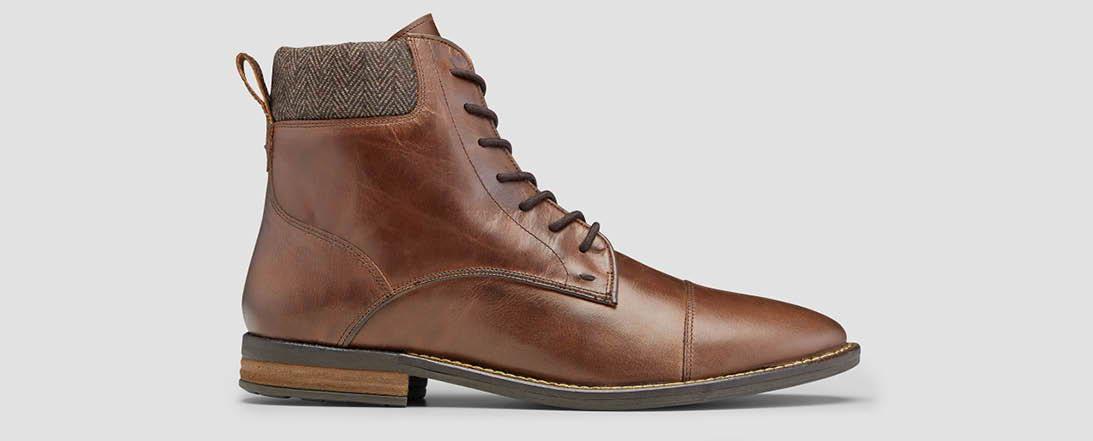 Aquila - Premium quality men's shoes & accessories since 1958