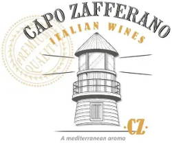 Capo Zafferano - Italian Wines distributed by Beviamo International in Houston, TX