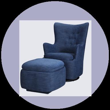 Nelson Chair