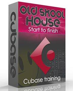 Cubase Old Skool House Tutorial