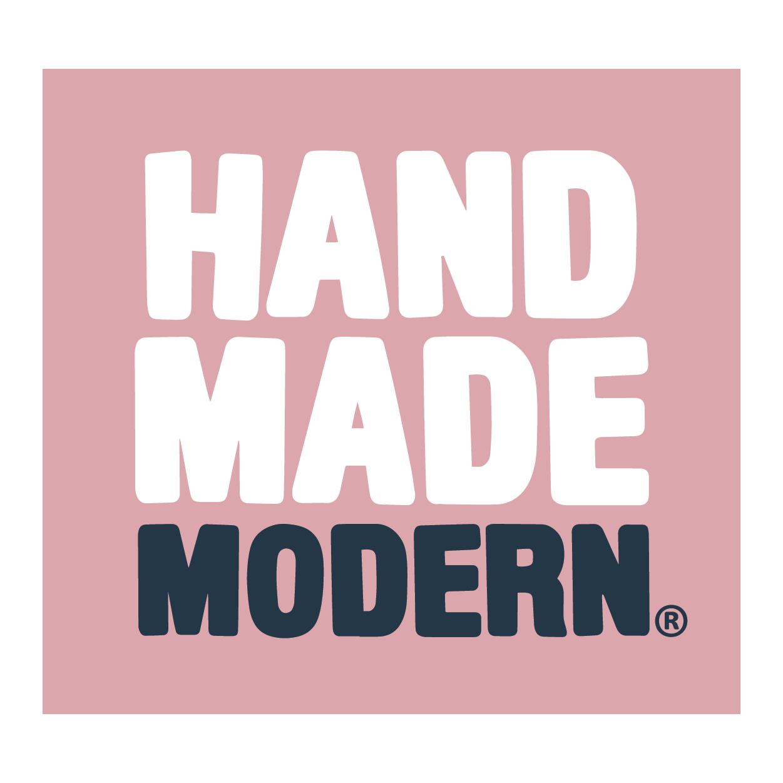 Handmade Modern logo