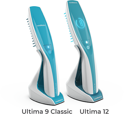 HairMax Laser Combs