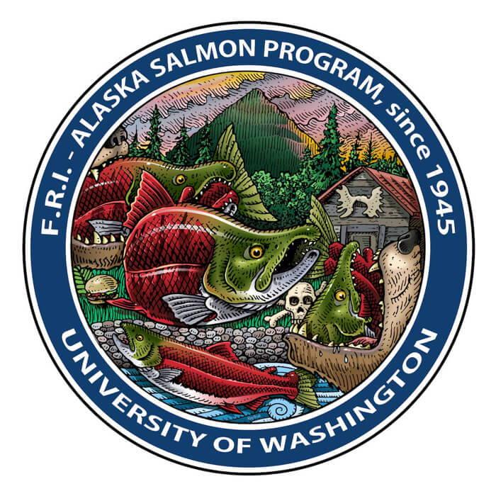 Alaska Salmon Program at the University of Washington