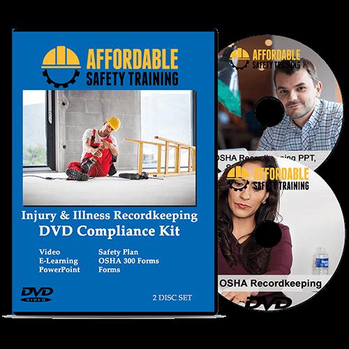 OSHA Injury and Illness Recordkeeping Training