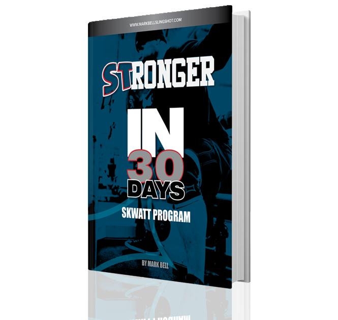 ST30 Skwaat Program Book Image Cover