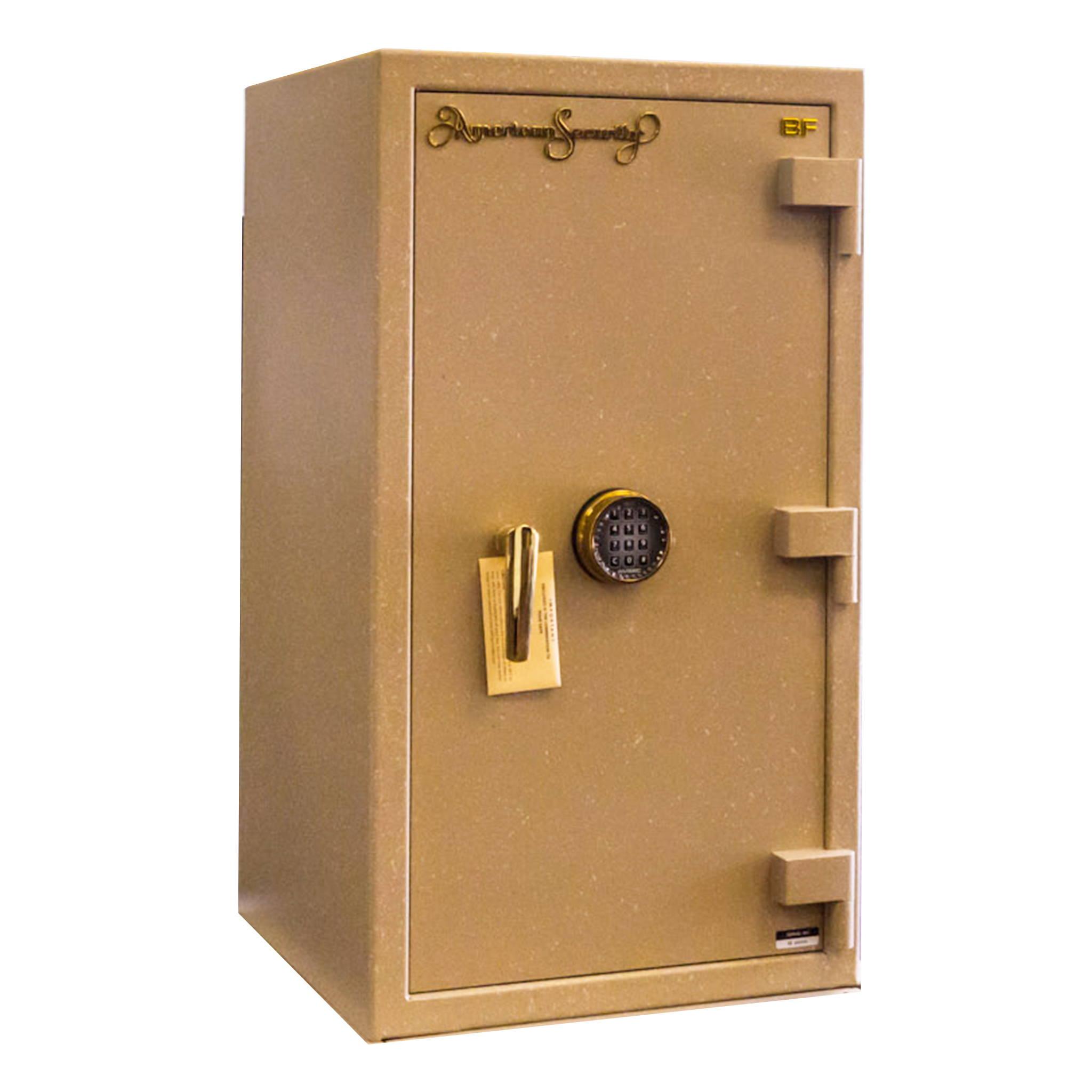 BF series jewelry safe