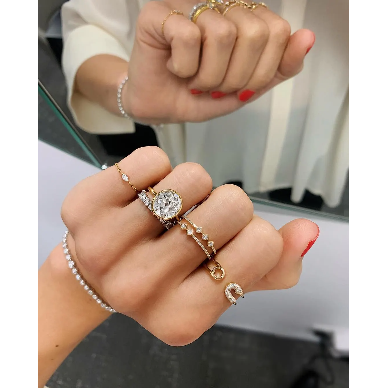 Why Bezel Set Engagement Rings Are Fashion Forward And Unexpected Ring Concierge