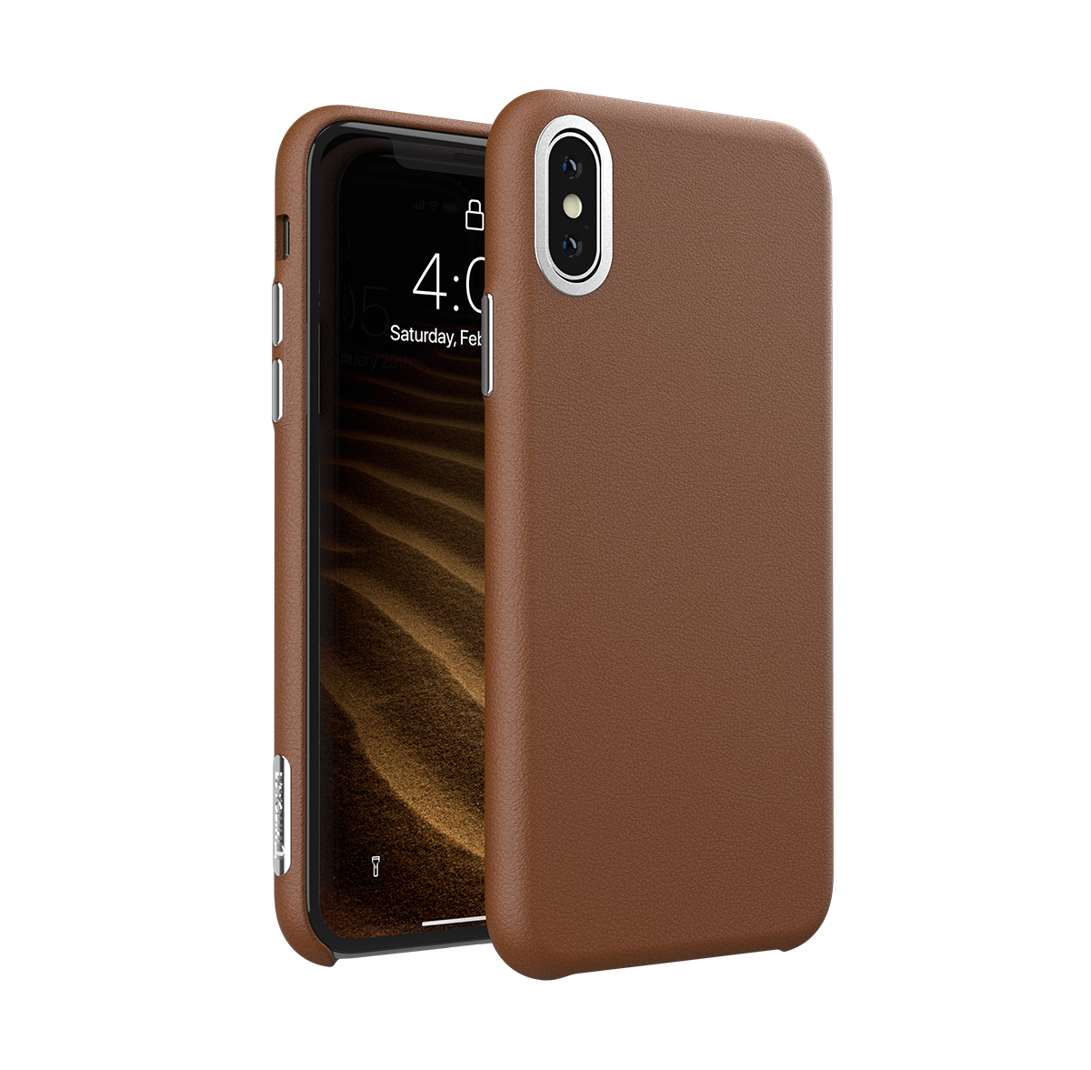 HITCASE FERRA FOR IPHONE X/XS