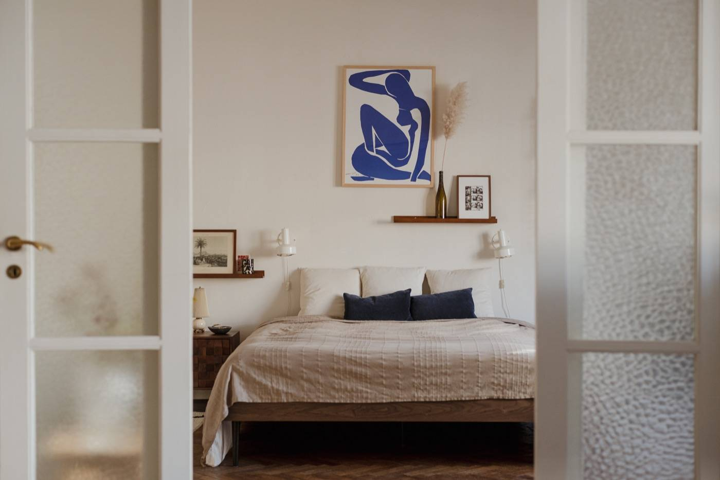 How to style a perfectly cozy bedroom? - de.noo.ma