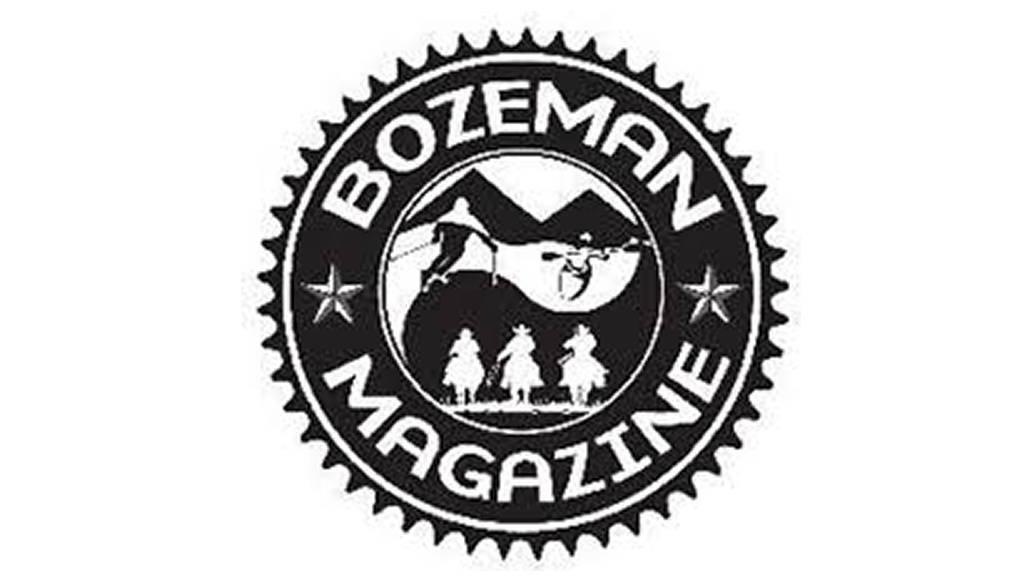 Bozeman Magazine logo