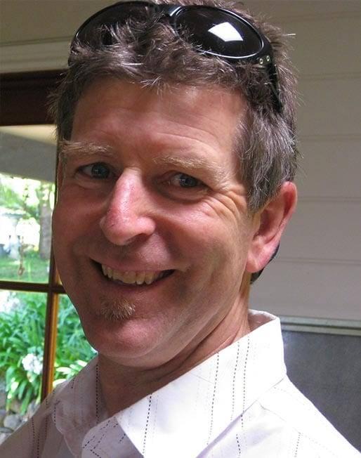 Founder Warren Meanwell