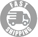fast shipping usps ups