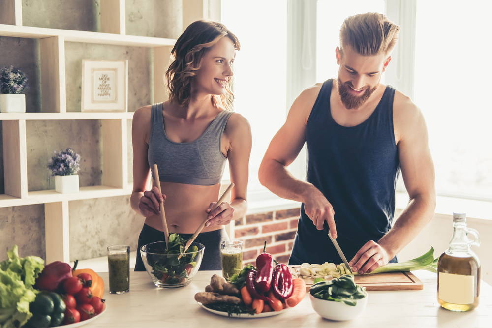 healthy-vegan-keto-couple