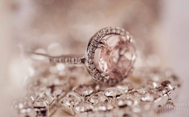 Vintage Diamond Ring - That Ring Shop