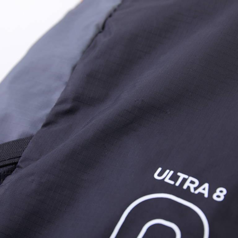 OMM(オーエムエム)/ウルトラ 8/グレー/UNISEX