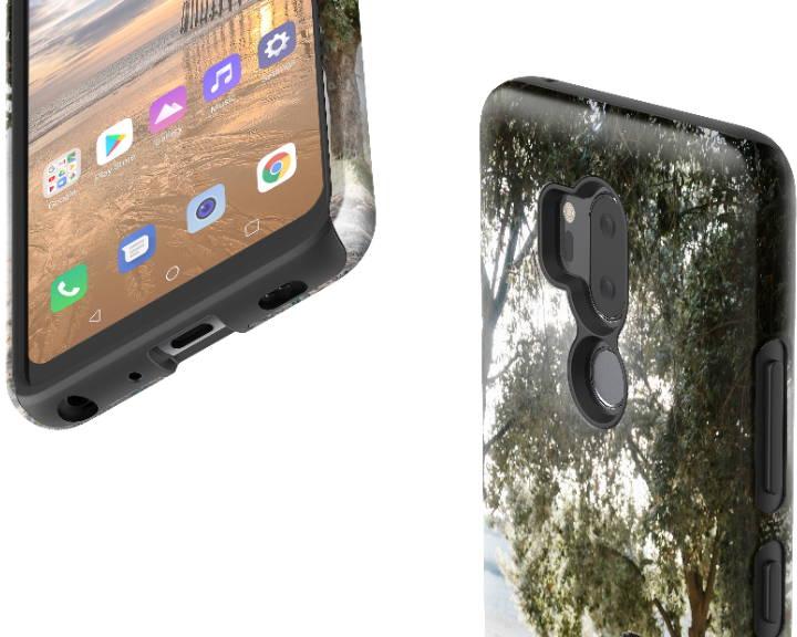 Custom LG G7 Case 5