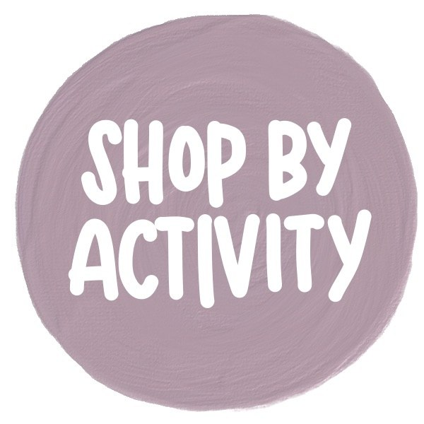 K. A. Artist Shop - Shop by Activity Page