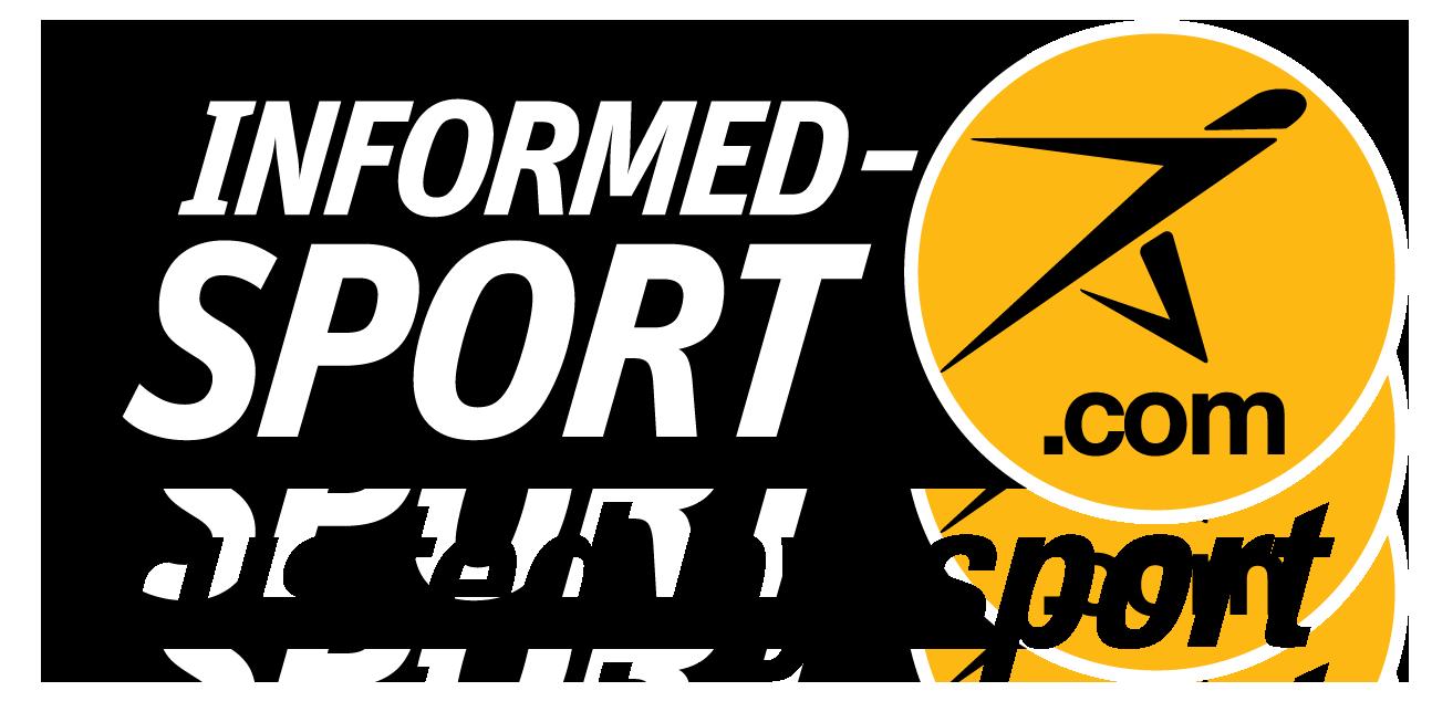 Informed sports logo