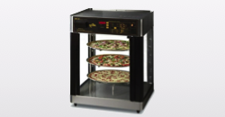 Pizza Display Warmers