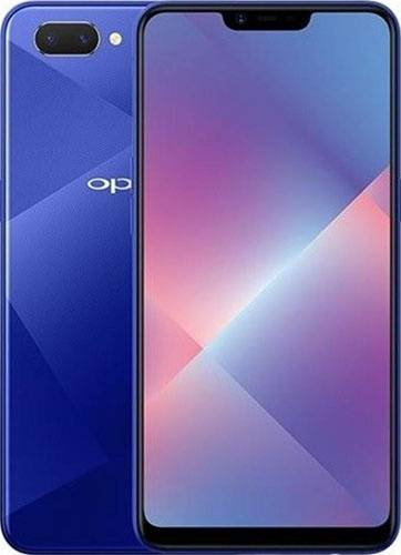 Sell Used Oppo AX5