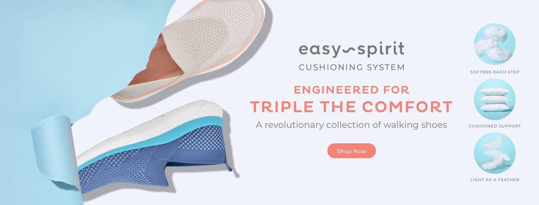 Easy Cushioning System
