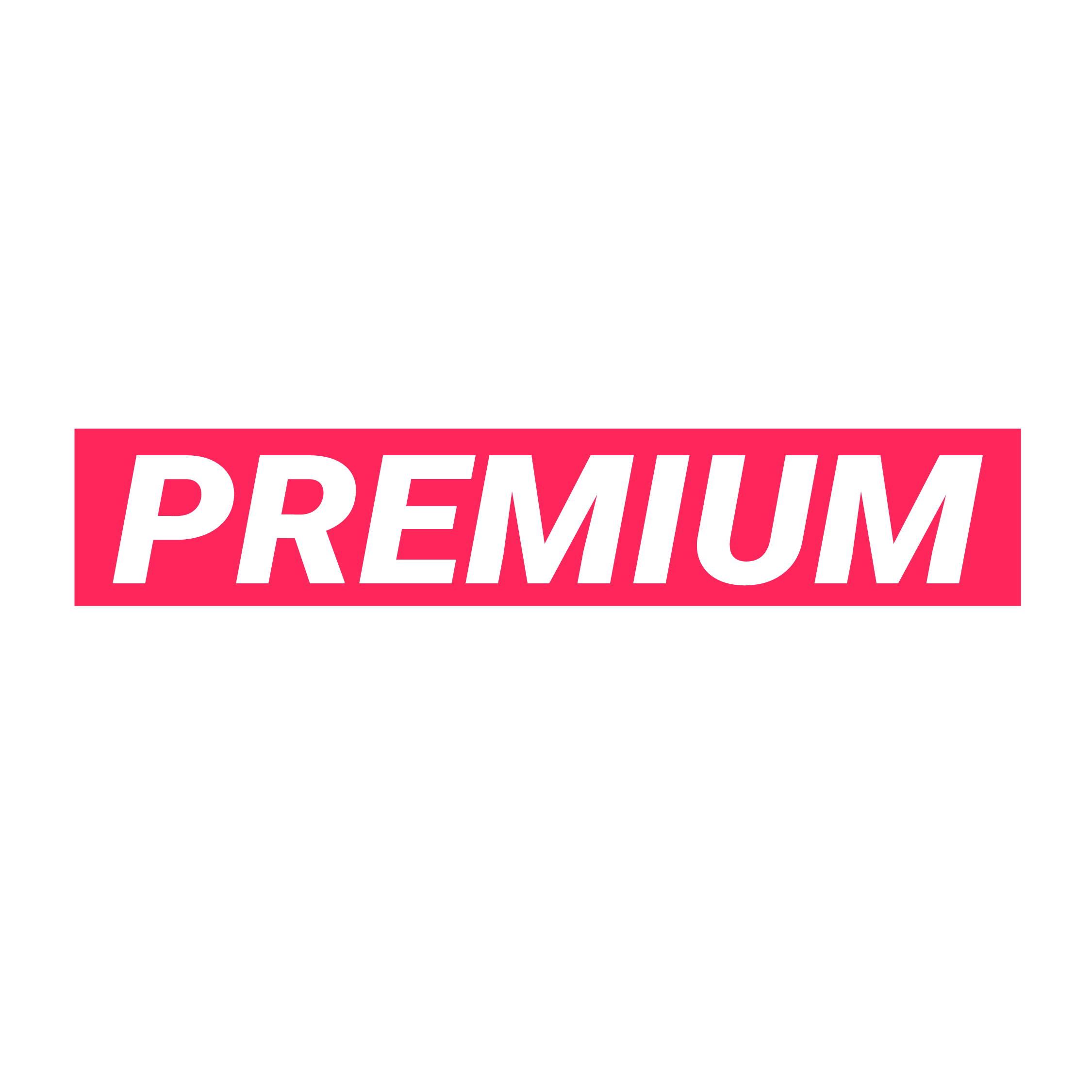 Premium Figures