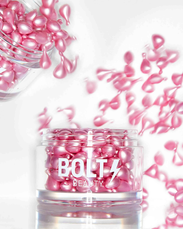 Bolt Beauty - Travel skincare