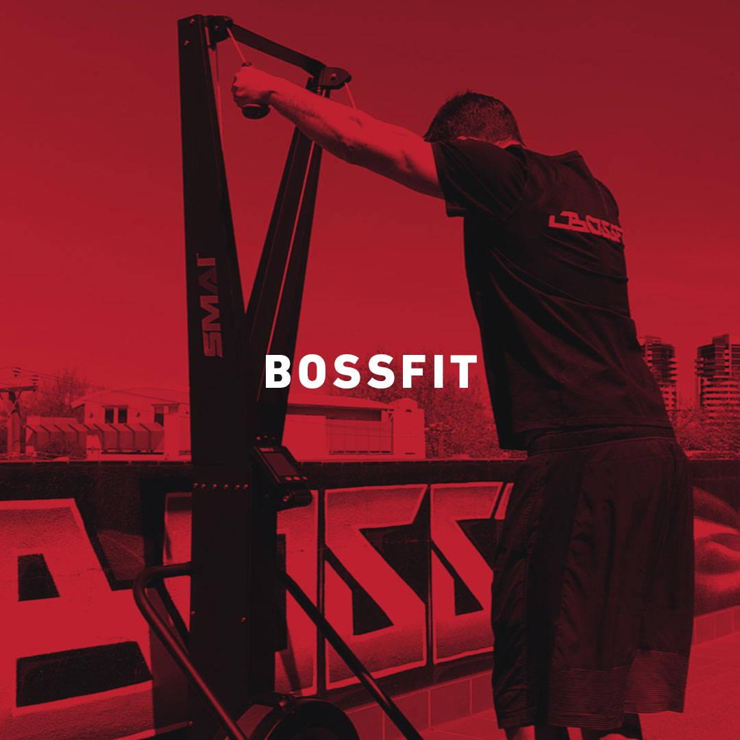 AirSki Bossfit