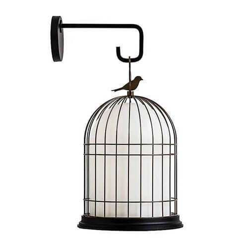 Contardi Freedom Outdoor Wall Light