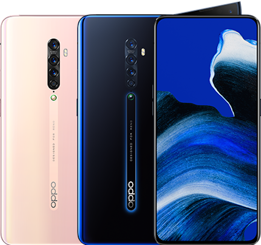 Sell Used Oppo Reno 2
